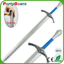 Wholesale Foam Sword Toy Gandalf Medieval Sword for Larp Sword