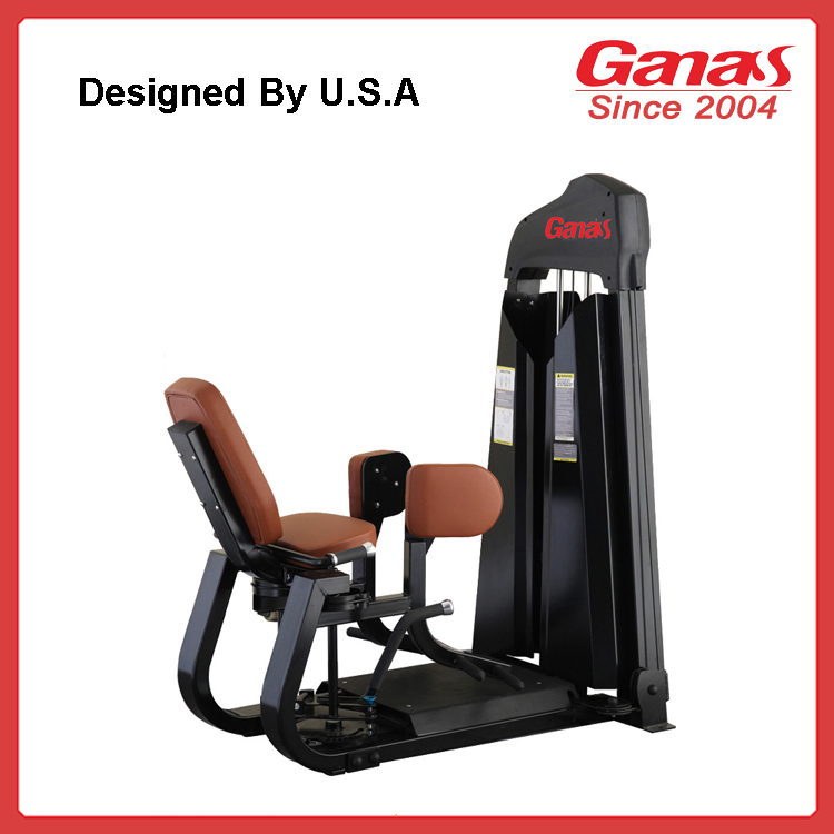 body fit strength training machine Inner thigh adductor for lady
