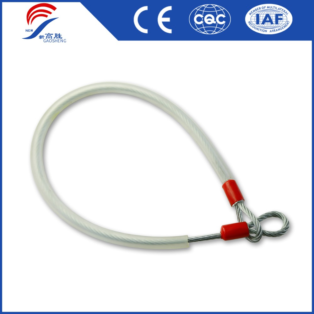 Hydraulic Steel Wire Rope Swaging Machines to Make Pressed Wire Rope Sling