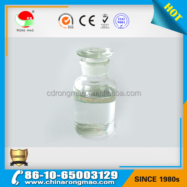 Colorless transparent liquid flotation frother Methyl Isobutyl Carbinol (MIBC)