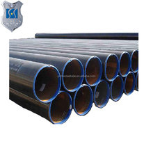 astm a380 stainless hexagonal LSAW steel pipe tube Q235