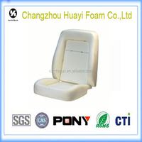 office chair molded foam foot mold foam