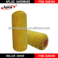 CN nylon paint interior walls roller cover factory