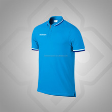 Custom classic design man sublimation casual sport polo t-shirt