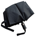 OEM 3 FOLDED AUTO UMBRELLA