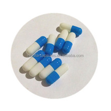 High quality empty vegetable capsules , Veg Empty capsules size 00 0 1 2 3 for medicine