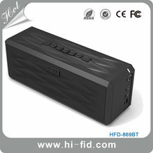 2016 China supplier consumer electronics manual for mini digital wireless speaker bluetooth