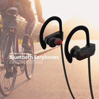 Made In China V4.1 Stereo Earphone Sport Foldable Bluetooth Stereo Headsets for jogging-RU9