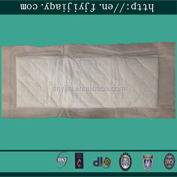 Maternity Sanitary Pad for Lady after Pregnant (MP01)