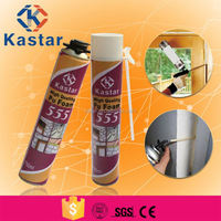 packing foam spray sealant