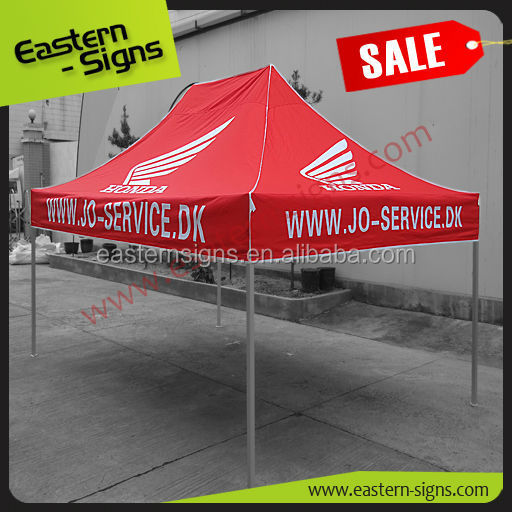 Outdoor Events Foldable Gazebo Tent 3x4.5