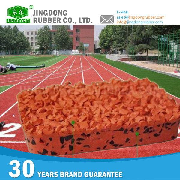 Wholesale cheap good quality running track full polyurethane synthetic surface