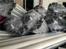 Aluminium Foil Pipe Insulation For Building Materials