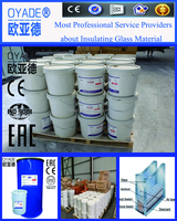 Structural Silicone Sealant for stainless steel