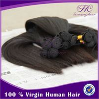 6A Unprocessed Indian/Brazilian/Malaysian/Peruvian remy human hair virgin brazilian deep wave hair