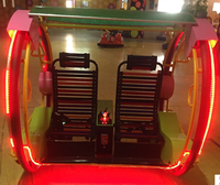 amusement game Happy Car for hot sale