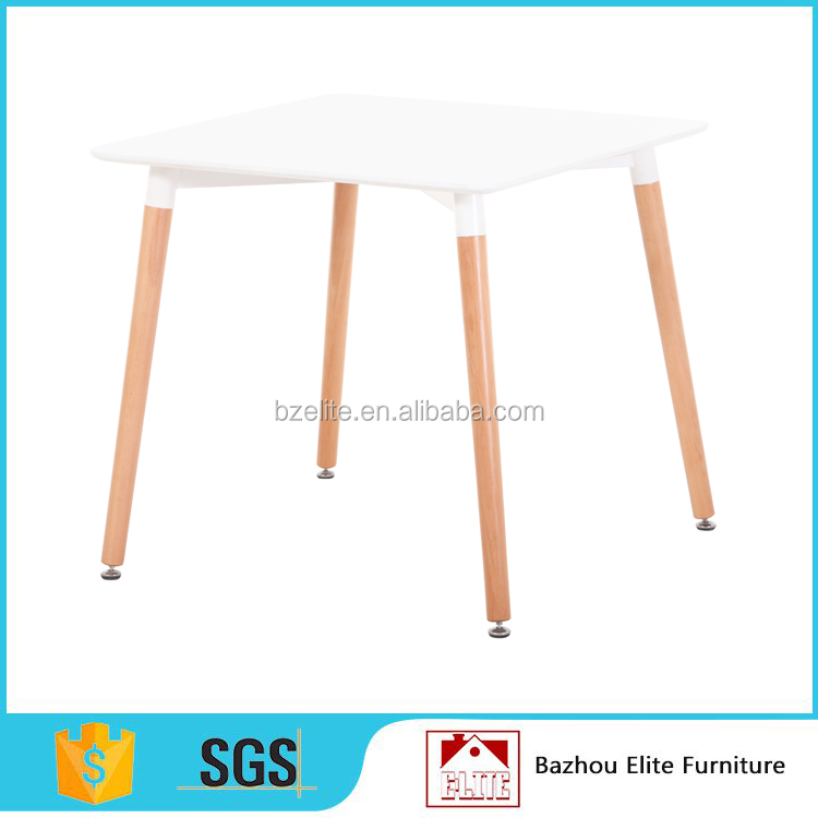 China modern high quality wooden table