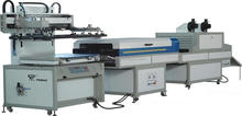 CE FB-960N 3/4 Auto Screen Printing Production Line