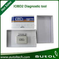 Xtool Car Data Stream Reader IOBD2 Code Reader Communicate with Android Phone via Wifi or Bluetooth