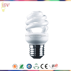 11w e27 g24 led pl light equal to 36w cfl low cost