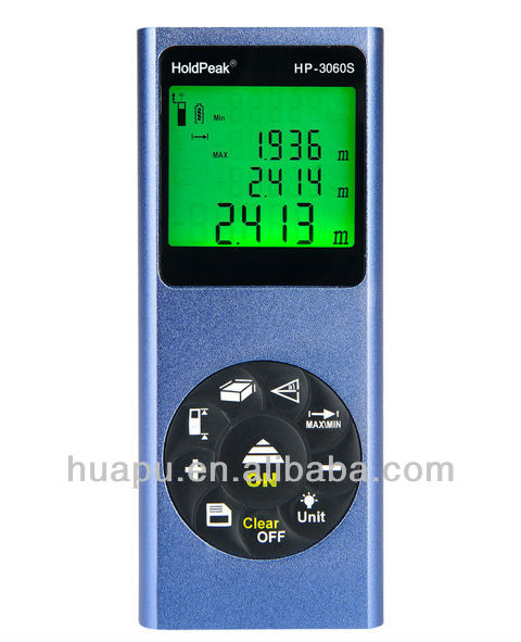 HP-3060S Laser Distance measurers/distance measuring equipment