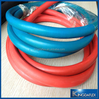Reasonable russian d2 price for good quality High Pressure welding hose with best price