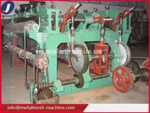light Hexagonal Wire mesh machine for sale