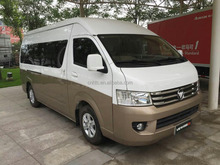 Foton View CS 2 Mini Bus LHD/RHD City Bus