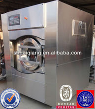 Hotel Commercial Washer Series/80kg Industrial machine