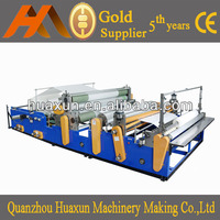 HX-2400F glue lamination small rolled paper cutting machine