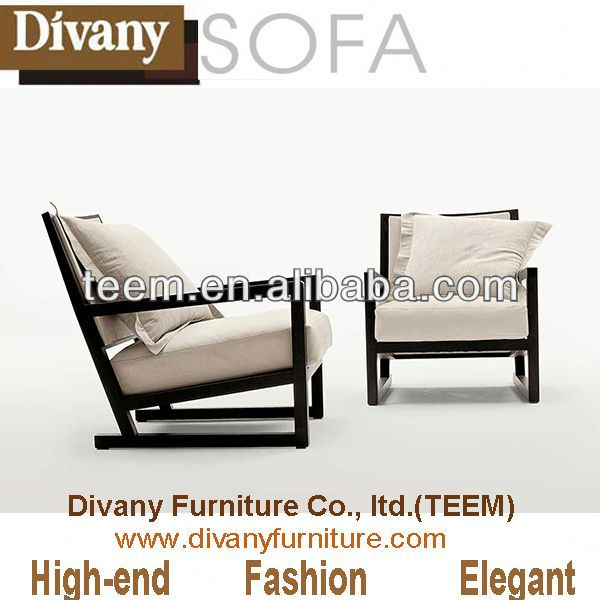 Divany Modern sofa leather trend furniture