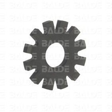 SS0059 - 12 Edge Carbide Chase milling Cutter for asphalt surface construction