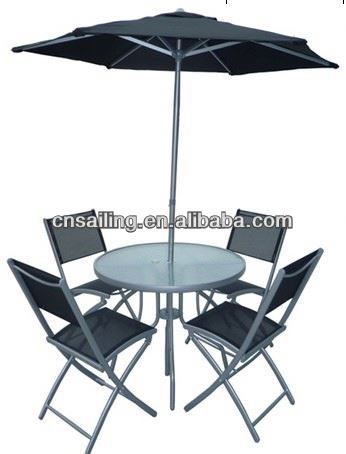 Hot Sell rust proof patio furniture