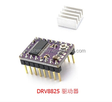 3d printer parts Stepstick Drv8825 Stepper Motor Driver Reprap 4 PCB Board replace A4988