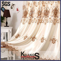 blackout guangzhou curtain fabric