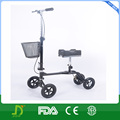 outdoor rehab use knee scooter