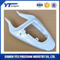Brand New Motorcycle ABS Plastic Unpainted Polished Needed Injection plastic parts Bodywork