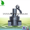1 inch manual control water solenoid valve