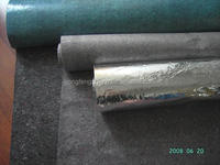 laminate felt underlay non-woven fabric super absorbent