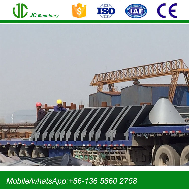 Hot selling portable used cement silos for sale
