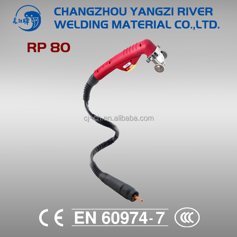 P80 cnc cutting torch