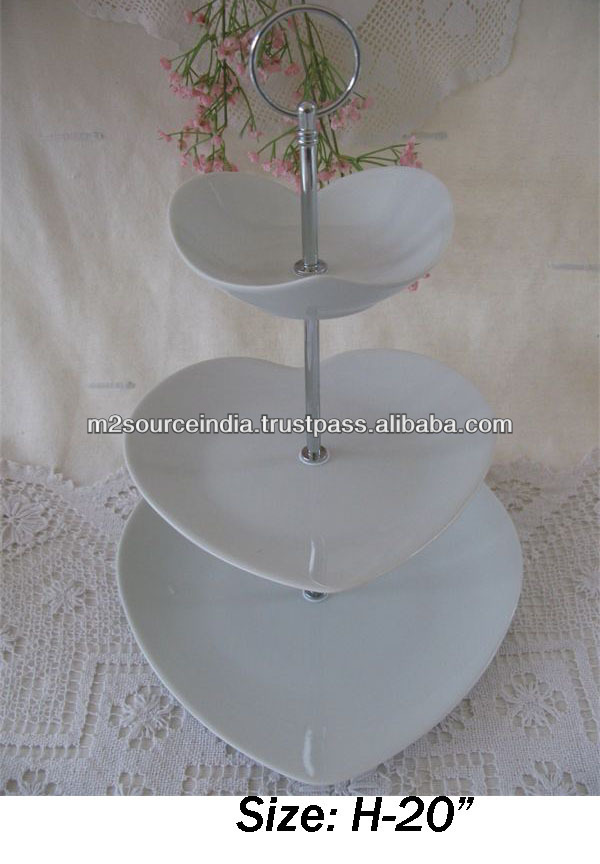 Pastry stand 3 tier, wedding pastry stand, service equipment