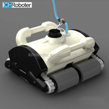 New coming pool cleaning robots