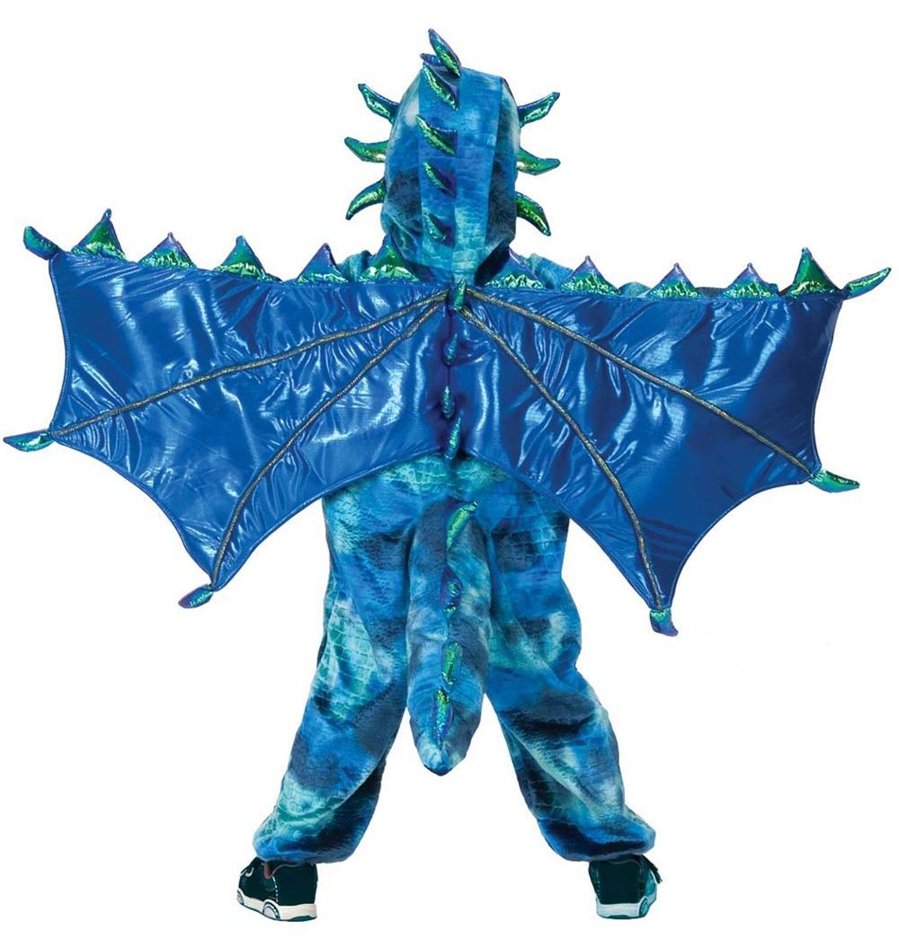 Как сшить костюм дракона для мальчика 14