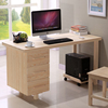 2016 Solid wood desk desktop table household