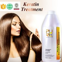 Hot sale professional quality brazilian hair keratin therapy repair natural straight long hair