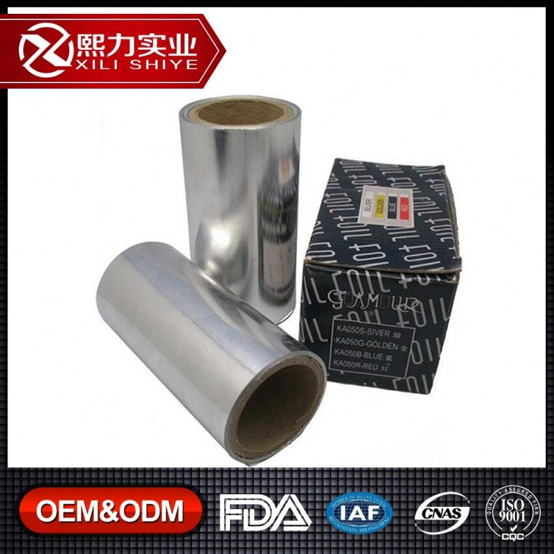 Custom-made Low Price Parchment Paper Micron Aluminum Foil Insulated Flexible Duct