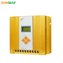 MPPT 600W 12V24V auto wind generator solar hybrid charge controller