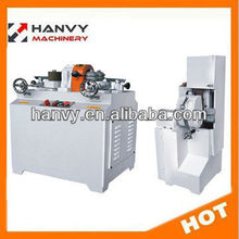 Wood Rod Milling and Sanding Machine