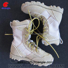 Doll Shoes for BJD, 1:6 Scale Doll Costume, Handmade Costume for Toy